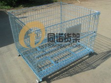 宁波折叠式仓储笼